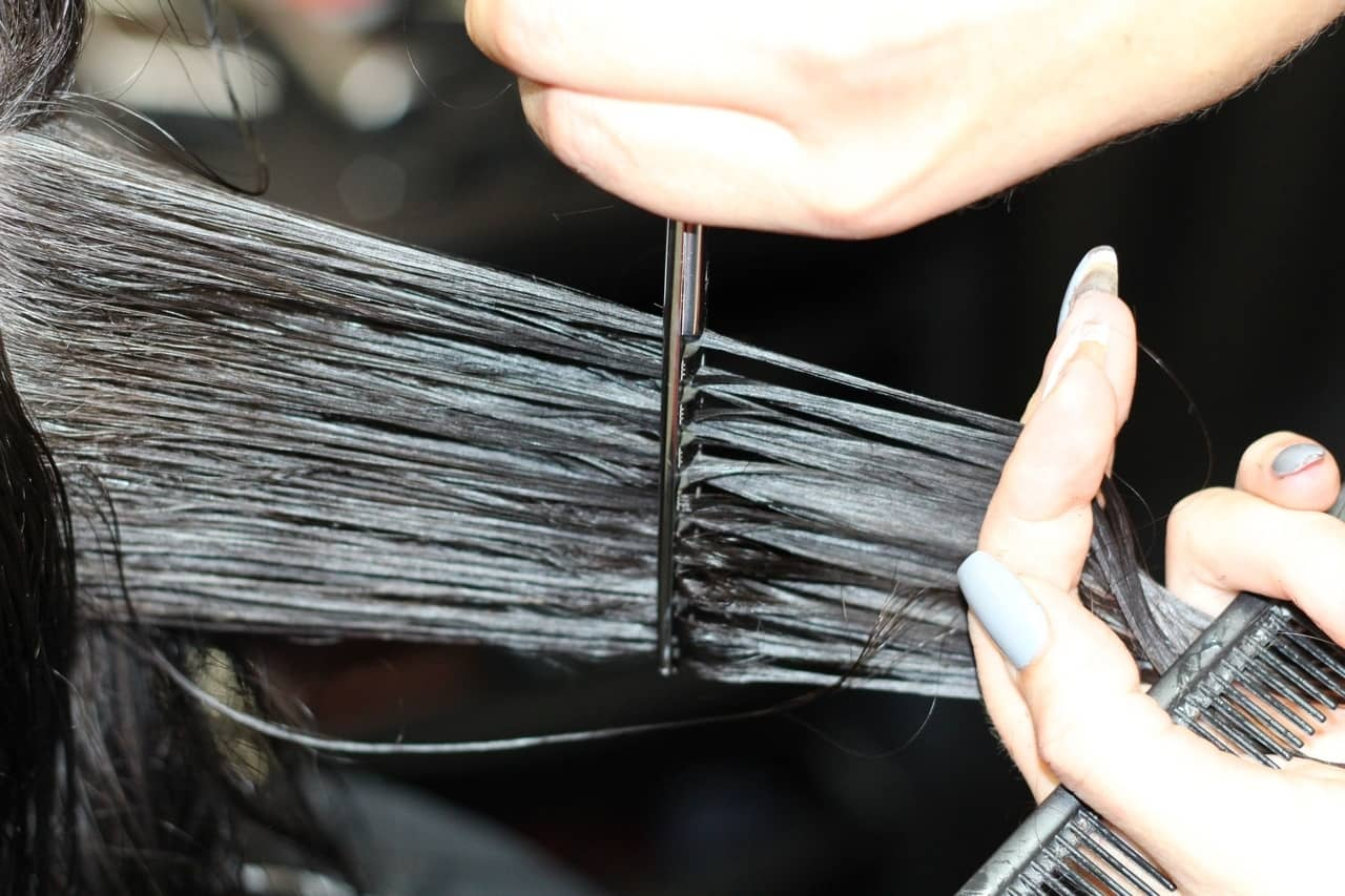 My worst nightmare: Detangling natural hair